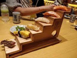 Foto - Makanan di Sushi Hiro oleh rezapandora797_gmail_com