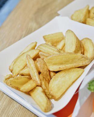 Foto 3 - Makanan di Guzzbun oleh Eat and Leisure