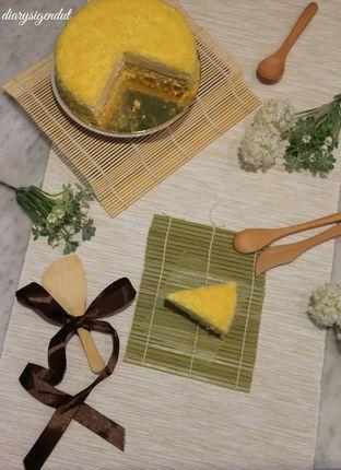 Foto review Ezo Hokkaido Cheesecake & Bakery oleh Laura Fransiska 6