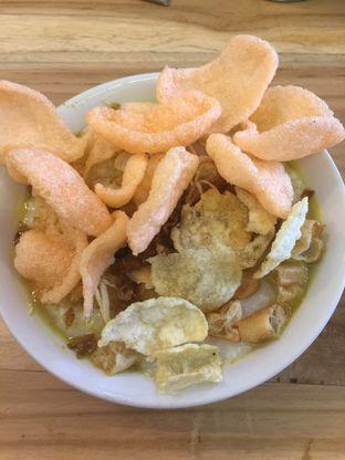 Foto 1 - Makanan di Gerobak Betawi oleh Anne Yonathan