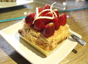 10 Toko Kue Favorit di Kebayoran Baru yang Wajib Dikunjungi Pada Akhir Pekan