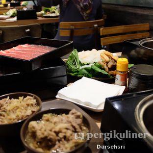 Foto 4 - Makanan di Shaburi Shabu Shabu oleh Darsehsri Handayani