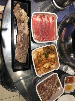 Foto review Oppa Korean BBQ oleh Vanessa Agnes 2
