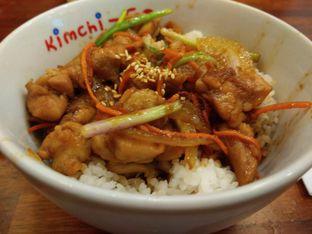 Foto 2 - Makanan di Kimchi - Go oleh Tia Oktavia