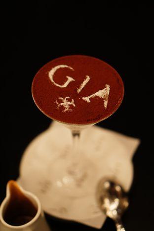Foto 4 - Makanan di Gia Restaurant & Bar oleh Yohanes Cahya