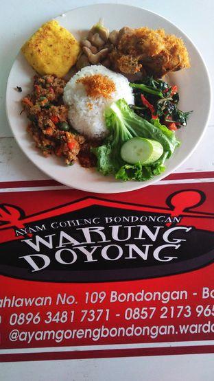 Foto review Warung Doyong oleh Review Dika & Opik (@go2dika) 6