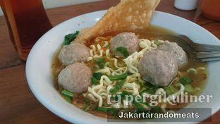 Foto review Mie Ayam Bakso Yunus oleh Jakartarandomeats 3
