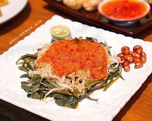 Foto review Warung Namu oleh @kulineran_aja  3