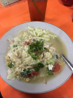 Foto 2 - Makanan di Bakmi Jogja Jape Methe oleh Yohanacandra (@kulinerkapandiet)