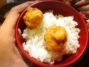 Foto 2 - Makanan di Yuraku oleh Fransiscus