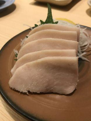 Foto 2 - Makanan di Sushi Tei oleh Aireen Puspanagara