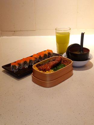 Foto 9 - Makanan di Genki Sushi oleh Chris Chan