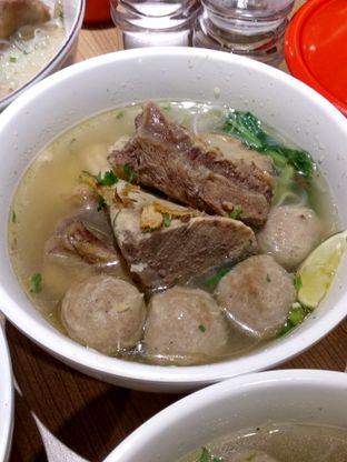 Foto 8 - Makanan di Bakso Kemon oleh Ika Nurhayati