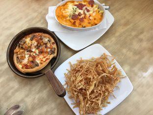 Foto 4 - Makanan di Pizza Hut oleh Yohanacandra (@kulinerkapandiet)