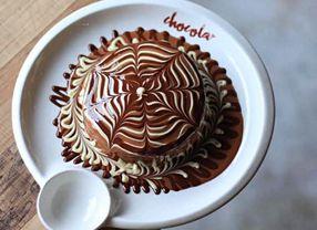 12 Kuliner Cokelat Enak di Surabaya Buat Kamu Pecinta Cokelat