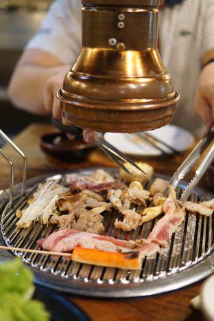 Foto 2 - Makanan di Kimchi Grandma oleh Kevin Leonardi @makancengli