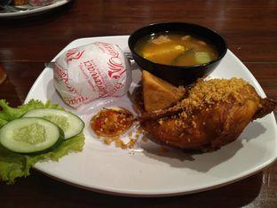 Foto - Makanan di Ayam Goreng Karawaci oleh Jef