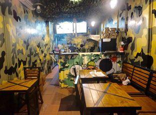 Foto 6 - Interior di Martabak Boom oleh yudistira ishak abrar