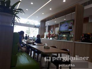 Foto 6 - Interior di Madame Chang oleh Prita Hayuning Dias