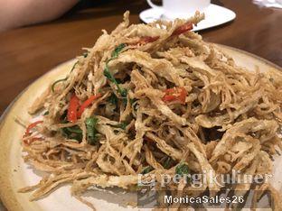 Foto review Monkey Tail Coffee oleh Monica Sales 5