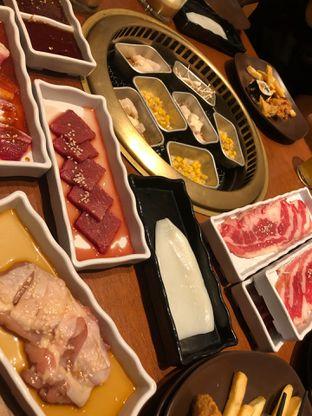 Foto 2 - Makanan di Kintan Buffet oleh Silvia Dwiyanti