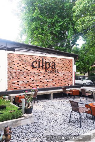 Foto review Cilpa Coffee & House oleh Shella Anastasia 1