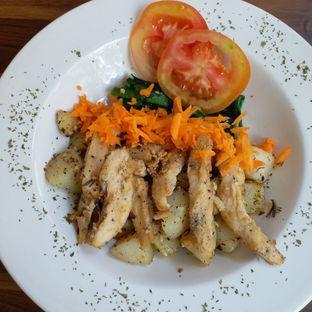 Foto 5 - Makanan di Serasa Salad Bar oleh Kuliner Limited Edition