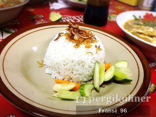 Foto 3 - Makanan di Soto Betawi Globe H. Oji oleh Fransiscus