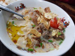 Foto 4 - Makanan di Sop Kaki Kambing Pak Kumis oleh Amrinayu