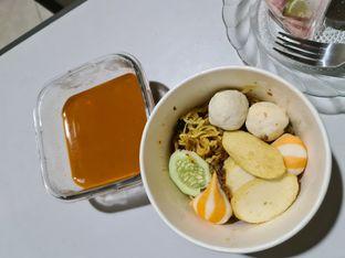 Foto review Bukan Mie Aceh oleh vio kal 1