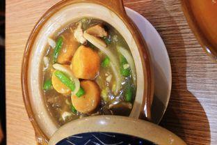 Foto 12 - Makanan di Sapo Oriental oleh Prido ZH