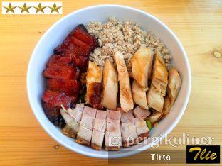 Foto review TnR oleh Tirta Lie 1