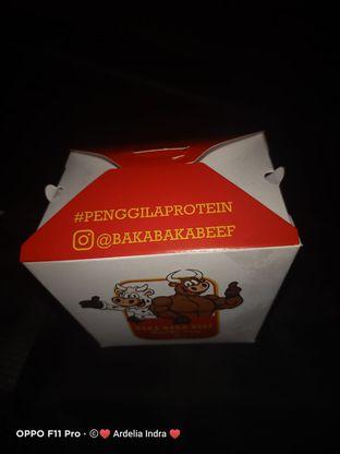 Foto review Baka Baka Beef oleh Ardelia I. Gunawan 1