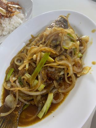 Foto review RM Ameng Chinese Food & Seafood oleh Nerissa Arviana 1