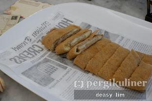 Foto review House of Crepes oleh Deasy Lim 8