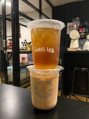 Foto review Dandia Coffee oleh @makankudiary (by Tamy) 2