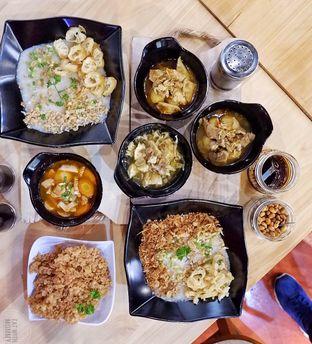 Foto 4 - Makanan di Bubur DJ oleh Mariane  Felicia