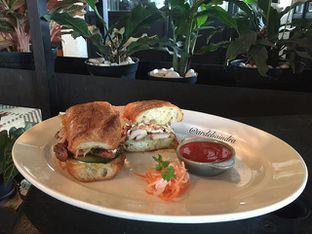 Foto 1 - Makanan di The Goods Diner oleh Ardelia I. Gunawan