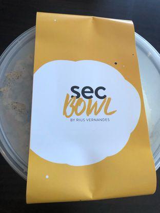 Foto review SEC Bowl oleh Loisa Veronica 2
