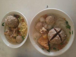 Foto 2 - Makanan di Bakso Titoti oleh Nintia Isath Fidiarani