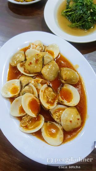 Foto 2 - Makanan di Aroma Dermaga Seafood oleh Marisa @marisa_stephanie