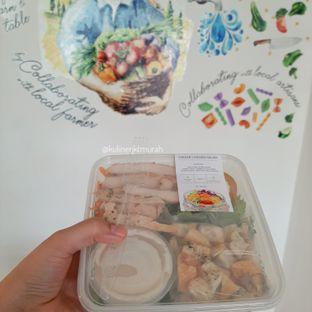 Foto 1 - Makanan di Serasa Salad Bar oleh kulinerjktmurah | yulianisa & tantri