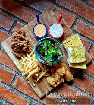 Foto 8 - Makanan di Anterograde oleh Asiong Lie @makanajadah