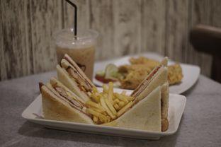 Foto 4 - Makanan di Nat's Kitchen oleh Dony Jevindo @TheFoodSnap