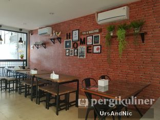 Foto 5 - Interior di Ayam Suwir Wara Wiri oleh UrsAndNic