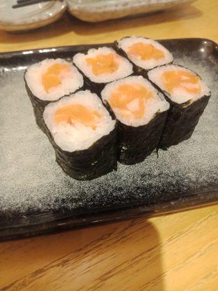 Foto 2 - Makanan di Sushi Hiro oleh Sisil Kristian