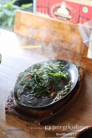 Foto 15 - Makanan(Tumis Kangkung Polos) di Sambel Hejo Sambel Dadak oleh Sillyoldbear.id