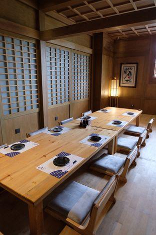 Foto 7 - Interior di Furusato Izakaya oleh ig: @andriselly