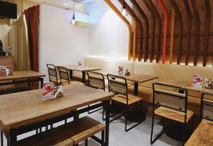Foto 13 - Interior di Taeyang Sung oleh Indra Mulia
