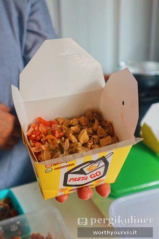 Foto review Pasta Go oleh Kintan & Revy @worthyourvisit 1